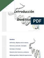 891085044.Introduccion a La Genetica