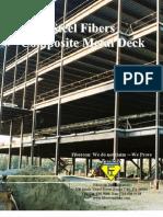 Composite Metal Deck Catalog
