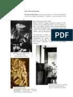 A Arte e as Obras Do Artista Marcel Duchamp