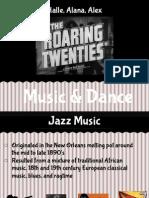 music  dance 1