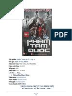 Phẩm Tam Quốc - Dịch Trung Thiên (Tập 1) [E-BOOK VTBT]
