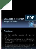 anlisisycriticaenarquitectura-100508151220-phpapp01
