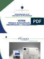 Automatización en Microbiología V2C