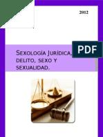 Sexologia Juridica,Sexualida y Derechos Autoras Ordaya Palomino Emily, Pardave Caute Patricia,Quispe Chulca Bernardina