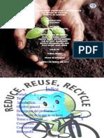 Ecologia Listo