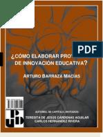 COMO_ELABORAR_PROYECTOS_DE_INNOVACIÓN