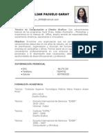 Curriculum Vitae Narda