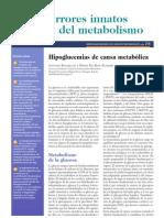 Hipoglucemia de Causa Metabolica 2