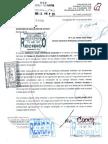 1 Presentación de Dictamen y Solicitud de Atención al Secretario de Educación