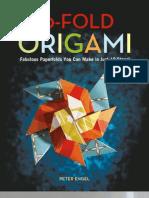 033 Peter+Engel+ +10+Fold+Origami