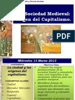 Renacimiento Economico 8vo