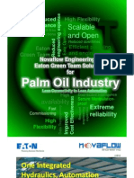 Novaflow POM Industry Brochure