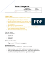 Job Sheet Sistem Pengapian