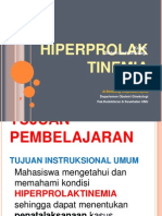 HIPERPROLAKTINEMIA