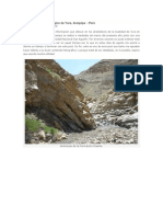 Geologia de Yura