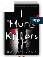 i HUNT KILLERS by Barry Lyga (Preview)