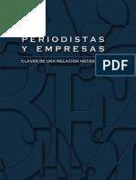 Periodistas Empresas Argentina