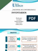 Inventarios Nic 2 (Presentacion)