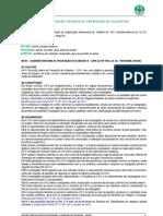 CIPA - Apostila Padrão Oficial