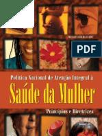 Politica Nacional Mulher Principios Diretrizes (1)