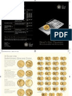 Counterfeit Coin Guide