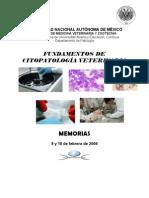 Fundamentos de Citopatologia Veterinaria