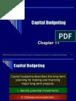 Week10-CapitalBudgeting