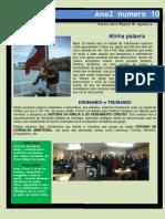 10a Carta Misionaria Pr. Jose Miguel Aguilera