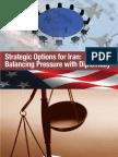 Strategic Options for Iran
