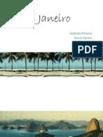 SEMINÁRIO RIO DE JANEIRO