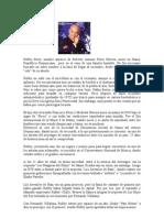 Biografia de Rubby Pérez