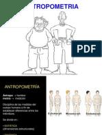 1 Antropometria ERGO