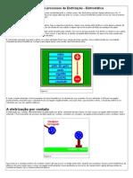 Resumo de processos de Eletrização - 3° ano (1)