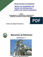 09 Operacion de Refinerias
