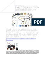 Apuntes Electronica Bueno