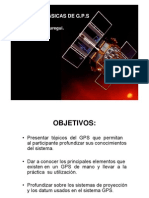 GPS INTRUMENTOS