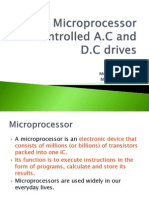 Microprocessor controlled ac and dc drives ppt.pptx