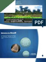 Forestacion y Jardineria AkUA 20124