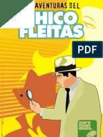 Las Aventuras Del Chico Fleitas (El Tarro de Dorchester)
