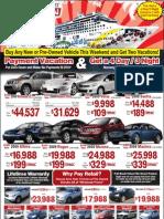 Used Cars Naples Save at John Marazzi Nissan