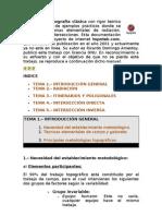 Manual de Topografia Clasica