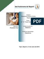 Portafolio obstetricia