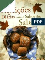 Refeiçoes Diarias com o Sabor dos Salmos_Parte 1