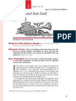 2nd Quarter 2013 Lesson 3 A Holy and Just God.pdf