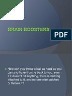 brain booster.pptx