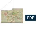 Euro Language Dist 1914