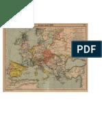 Europe 1560 Shepherd