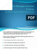 Project Management Vadd