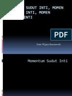 IIIb_Momentum Sudut Inti, Momen Magnetik Inti