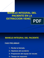 Tema 5 .-Manejo Integral Del Paciente